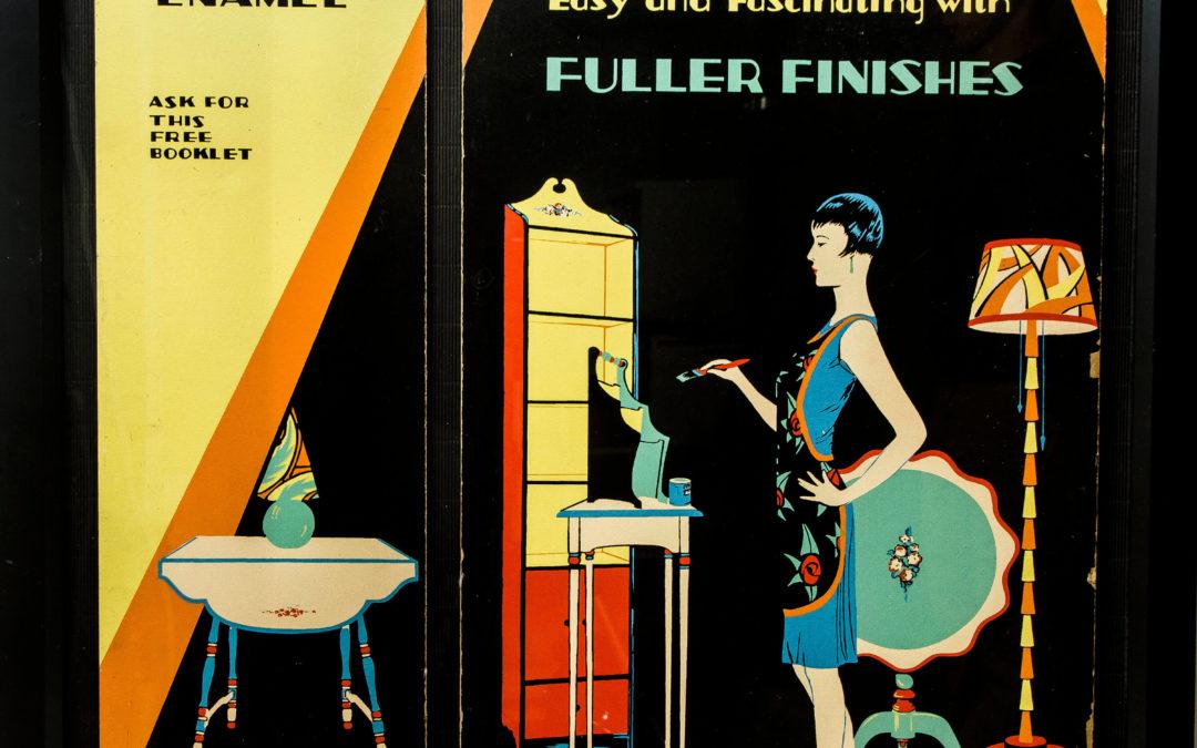 Fuller Ad