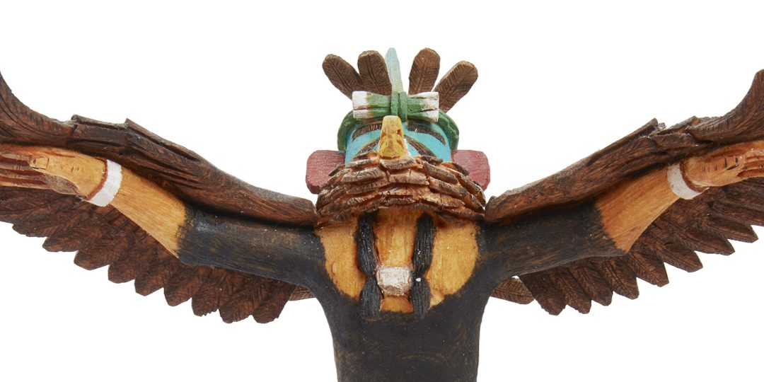 Kachina: Tradition and Artform