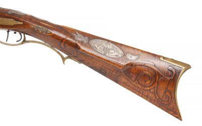 "The Kentucky Rifle- the ""Build-a-Bear"" of Historic Firearms"