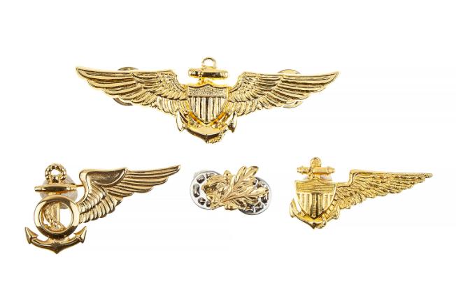 Heraldry of Modern Militaria
